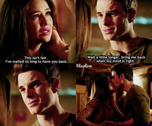 kol mikaelson and davina claire image