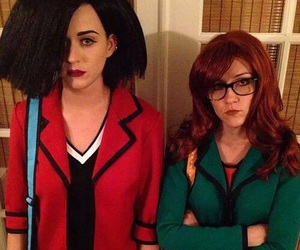 Daria, katy perry, and costume image