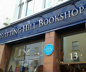 books, london, and hugh grant image