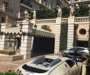 car, luxury, and cyber image
