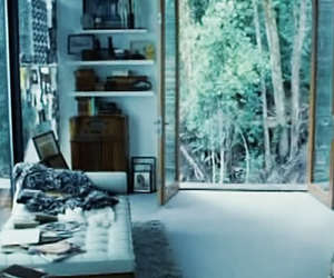 twilight, edward cullen, and room image