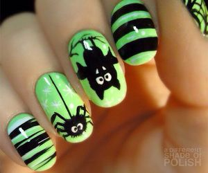 green, Halloween, and cute image