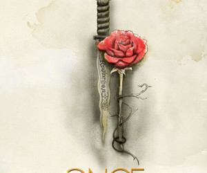 once upon a time, ouat, and belle image