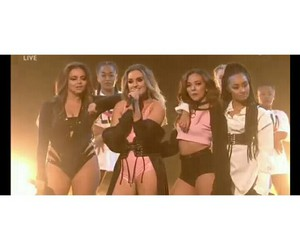 little and mix image