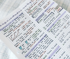 hard, school, and notes image