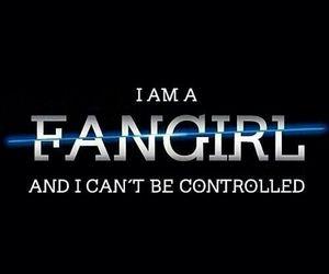 divergent, fangirl, and fandom image