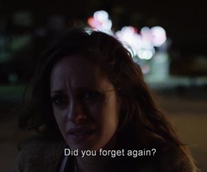 forgotten, Oblivion, and sad image