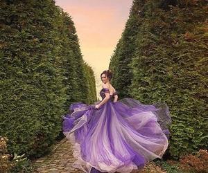 fairytale, fantasy, and princess image