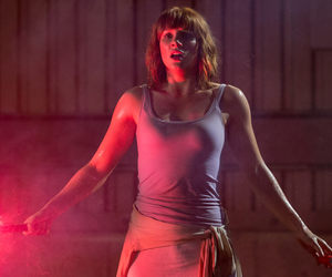 bryce dallas howard, jurassic world, and beautiful image