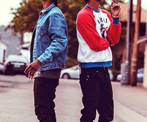 53 Images About Rae Sremmurd On We Heart It See More About Rae