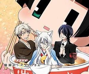 kohina, anime, and gugure! kokkuri-san image