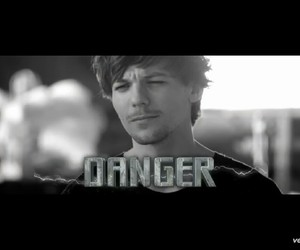 louis, 1d, and stealmygirl image
