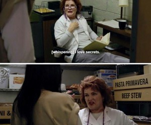 oitnb and red image