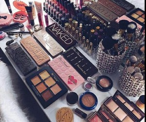 chanel, dior, and eyes image