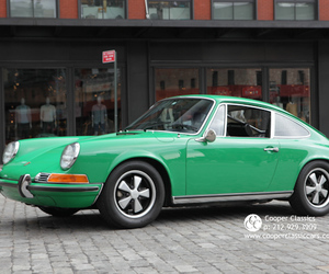 911, car, and green image