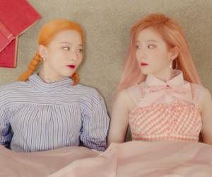 irene, red velvet, and seulgi image