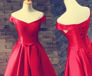 evening dress, evening gown, and prom dress image