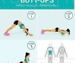 exercises and gym image