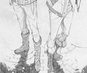 zetsuen no tempest and manga image