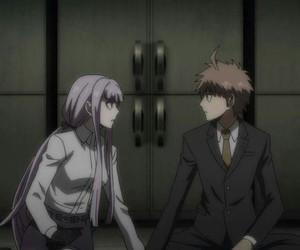 anime, danganronpa, and danganronpa 3 image