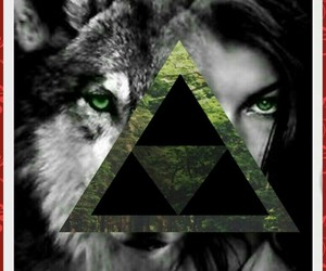 edit and wolves image