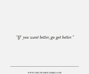 quotes, better, and inspiration image