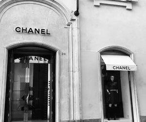 bags, chanel, and girl image