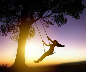 freedom and swing image