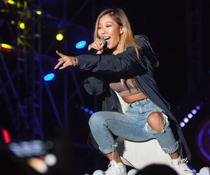 hiphop, jessi, and kpop image