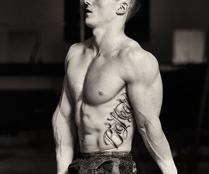 athlete, nile wilson, and bronze image