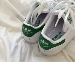 adidas, sneakers, and stan smith image
