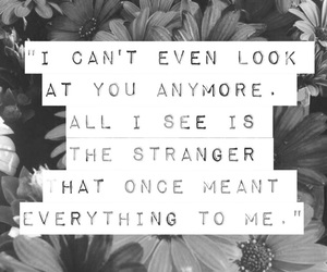 26 images about black white flowers quotes on we black black and white and break up image mightylinksfo
