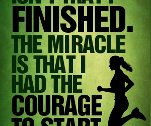 courage, quote, and bingham image