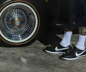 black, cortez, and lowrider image