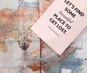 place, travel, and adventure image
