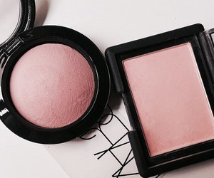 gorgeous, pink, and make up image