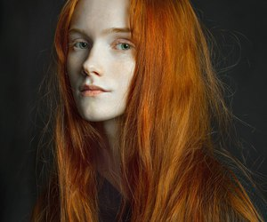redhair and gingerhair image