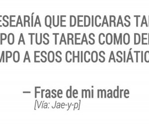 frase, kpop, and n image