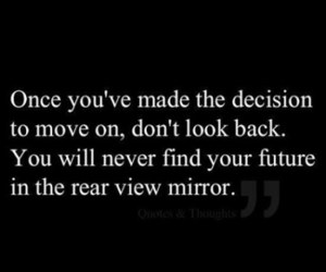 future, life, and quote image