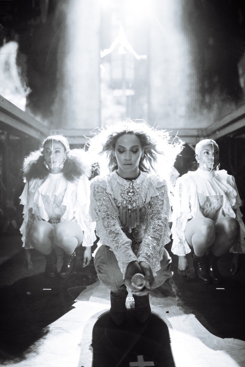 beyoncé, formation, and formation world tour image