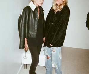 fashion, olsen, and ashley image