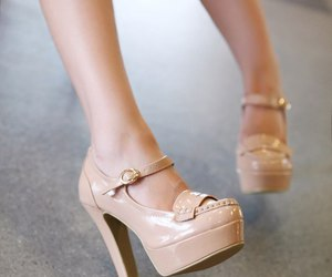 awesome and shoes image