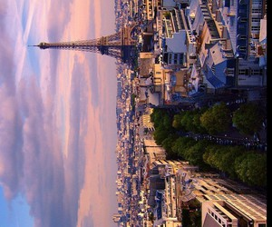 paris and wallpapers image