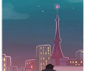 anime, sailor moon, and usagi image