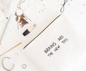 accessories, handbag, and quote image