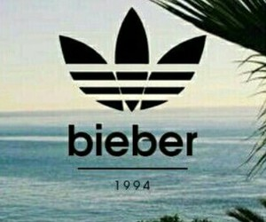 adidas, justin, and wallpaper image