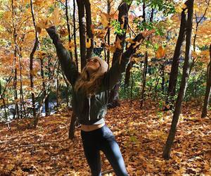 autumn, photography, and cami morrone image
