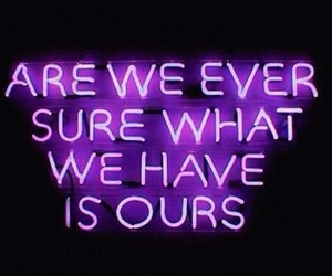 purple, quotes, and love image
