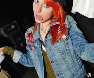 paramore, hayley williams, and cute image
