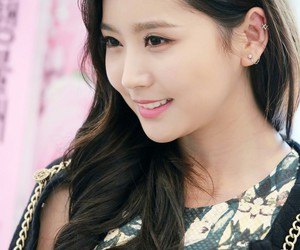 k-pop, kpop, and yooyoung image